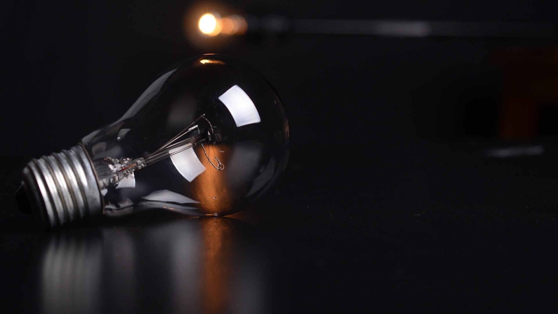 New bulb that work on solar energy