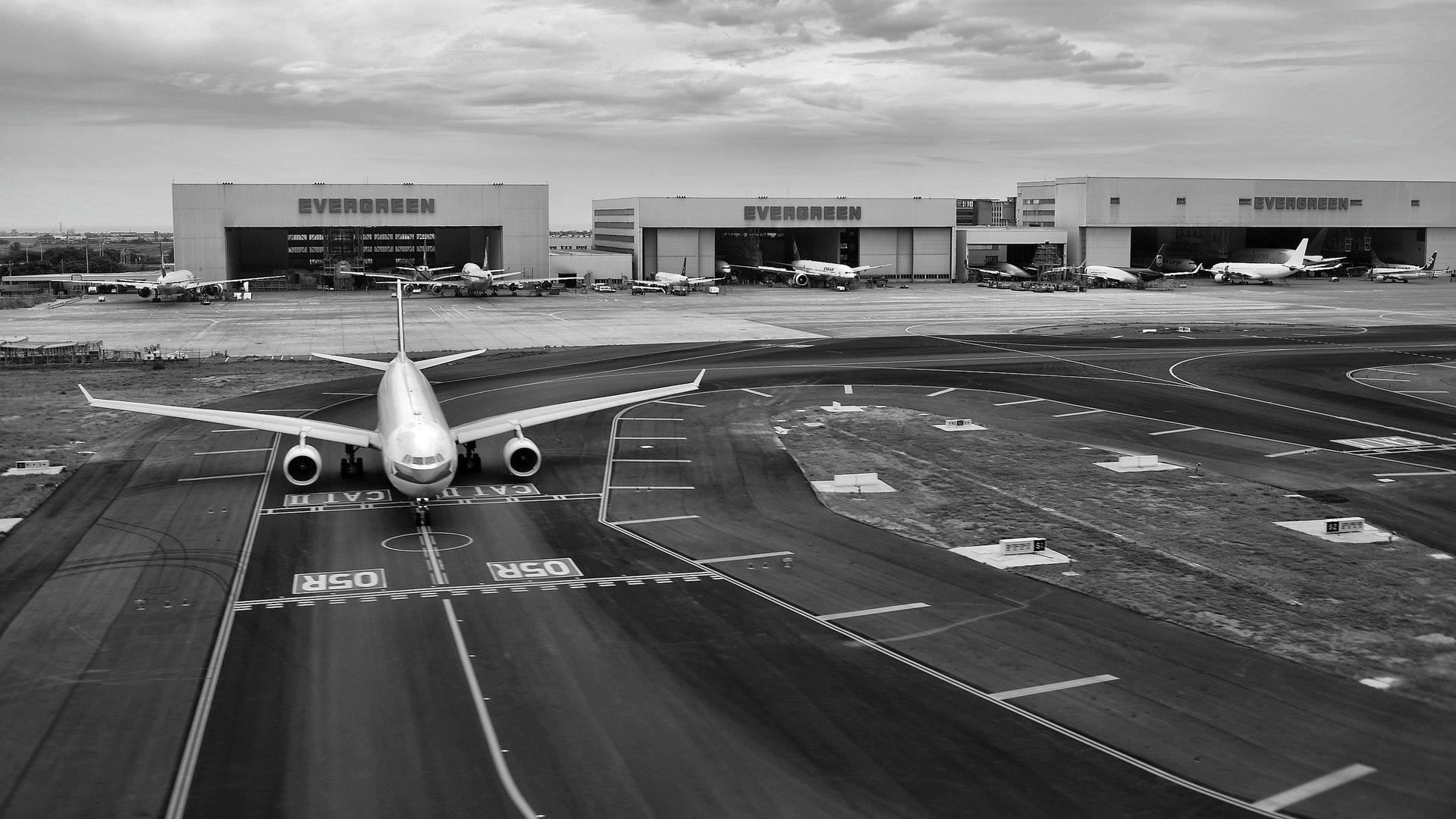New airport start in Sydney